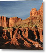 Capital Reef National Park Metal Print