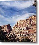 Cappadocia Metal Print