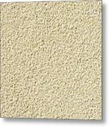 Cement - Stucco Wall Texture Metal Print