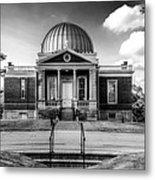 Cincinnati Observatory Metal Print