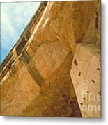 Cliff Palace Tower Metal Print