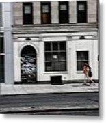 Street Palette Metal Print