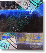 Contemporary Islamic Art 43 Metal Print