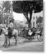Cuba Havana, C1904 Metal Print