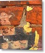 Decay Beauty Metal Print