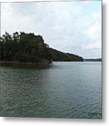 Douglas Lake Metal Print