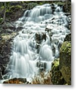 Eagle Falls Lake Tahoe Metal Print