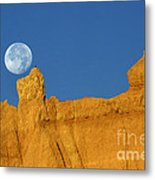 East Of The Sun West Of The Moon Metal Print