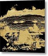 Film Noir Raoul Walsh James Cagney White Heat 1949 Fire Aberdeen South Dakota 1964 Metal Print