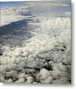 Fine Art Skyscape Metal Print