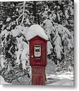 Firebox 6334 Metal Print