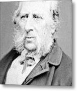 George Cruikshank (1792-1878) Metal Print