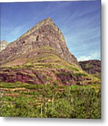 Glacier National Park 1 Metal Print