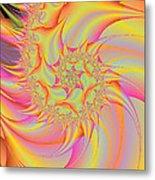 Good Vibrations Metal Print