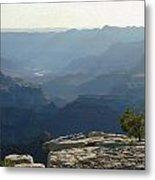 Grand Canyon South Metal Print
