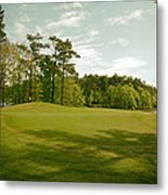Grand National Golf Course - Opelika Alabama Metal Print