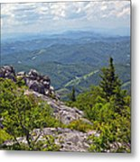 Grayson Highlands Metal Print