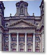 Holy Trinity Church - Chicago Metal Print