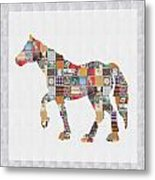 Horse Ride Showcasing Navinjoshi Gallery Art Icons Buy Faa Products Or Download For Self Printing  N Metal Print