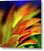 In The Heat Of The Night Metal Print