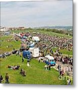 Jack In The Green Festival 2014 Metal Print