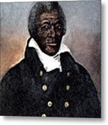 James Armistead Lafayette Metal Print