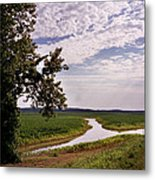 Katy Trail 3 Metal Print