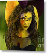 Lorde Original Metal Print