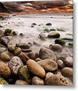 Lost In A Moment Metal Print