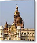 Maharaja's Palace India Mysore Metal Print
