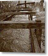 Mingus Mill 2 Metal Print