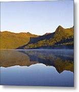 My Quiet Place Metal Print