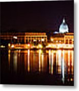 Naval Academy In Annapolis 2 Metal Print