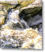 Niagara Escarpment 2 Metal Print