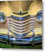 Oldsmobile Metal Print