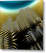 Other Worlds 08 Metal Print