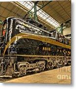 Pa Diesel Electric 4935 Metal Print