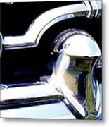 Packard Caribbean 1953 Metal Print