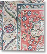 Photos Of Persian Rugs Kilims Carpets Metal Print