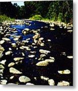 Rapidan River Metal Print