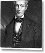 Samuel George Morton Metal Print
