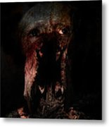 Seeing In Dreams Metal Print