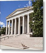 Smithsonian National Gallery Of Art Metal Print