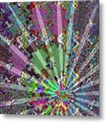 Sparkle Focus Graphic Chakra Mandala By Navinjoshi At Fineartamerica.com Fineart Posters N Pod Gifts Metal Print