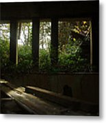St. Peter's Seminary Metal Print by Peter Cassidy