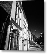 st saviours house home to united st saviours charity union street London England UK Metal Print