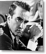 Suddenly Last Summer, Montgomery Clift Metal Print