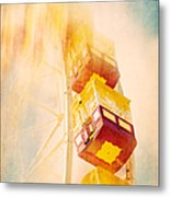 Summer Dreams Metal Print by Amy Weiss