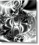 The Birth Of Gods Metal Print