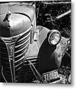 Thirty Seven  Metal Print